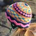 Magellan DK Hats 1147 pattern