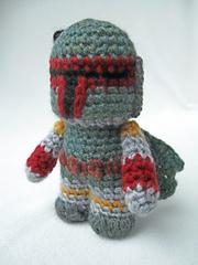 Amigurumi Patterns Crochet - Star Wars Ships - | 240x180