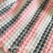 Sweet Dreams Baby Blanket pattern