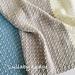 The Jacob Blanket pattern