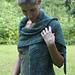 Lizard Skin Shawl pattern
