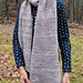 Stay Grounded Scarf pattern