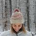 Eirlys Hat pattern