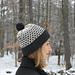 Laris Hat pattern