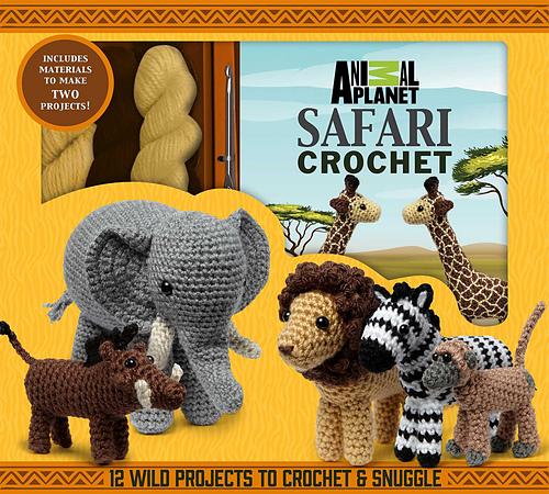 My dapper crochet badger pattern | Son's Popkes | 450x500