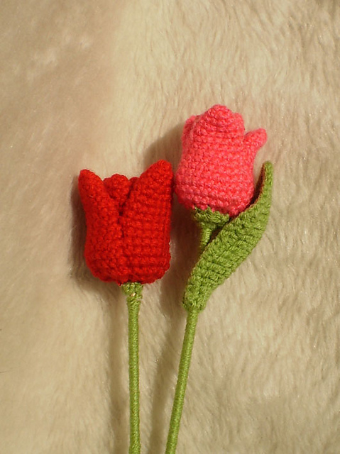 How to Crochet a Rose: 32 Free Patterns | Guide Patterns | 640x479