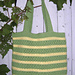Stylin' Tote Bag pattern