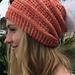 First Flurries Hat & Headband pattern
