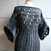Kimono Poncho 199 pattern