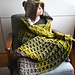 Dinosaur blanket 257 pattern