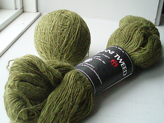 Spinni Tweed