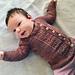 Betula Baby pattern