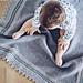 Gnister Baby Blanket pattern