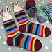 Lynne's Perfect Socks pattern