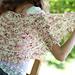 Amagansett Girl pattern