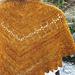 Goldberry pattern