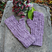 Mitts of Moria pattern