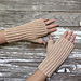 Inisheer Fingerless Mitts pattern
