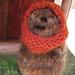 Knitted Pocket Ewok pattern