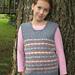 Stella Vest pattern