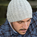 Garter Rib Hatt and Mitts 69 pattern