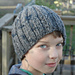 2 x 2 Rib Hat pattern