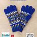 Harriet's Gloves pattern