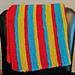 Chunky Little Stripe pattern