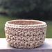 Winter Jasmine Basket pattern