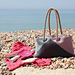 Hove Beach Bag pattern