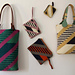 Stiallach Bag Collection pattern