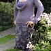 # 08 Pulli mit Wasserfallkragen pattern
