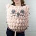 Kiki Kitty Pillow pattern