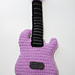 Baby Electric Guitar pattern