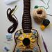 Acoustic Guitar pattern