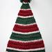 Holiday Elf Hat pattern