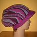 Swing-Knitting™ Workshop 2 - Swingy Slouch Hat pattern