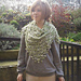 Heather Shawl pattern