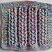 Pikake Lei Cloth pattern