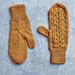 Krumelur pattern