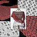 Tuch / shawl *Marcy* pattern