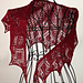 Tuch / shawl *LazyFlora* pattern