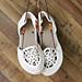 Dream Catcher Sandals with Flip Flop Soles pattern