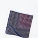 Prism Block Stitch Blanket pattern
