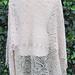 Lerwick Lace Shawl pattern