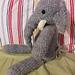 Little Elephant pattern