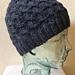 Sidewinder Hat pattern