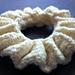 Cheddar's Ruff pattern