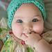 Little Everly Head Wrap pattern