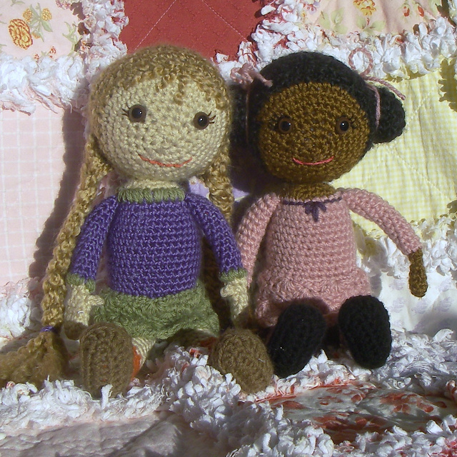 Ravelry: Tulip by Deena Thomson-Menard | Knitted doll patterns ... | 640x640